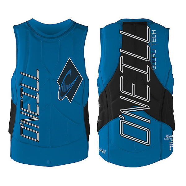 O'Neill Gooru Tech Comp Adult Life Vest, , 600