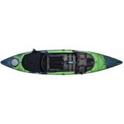 Jackson Kayak Kilroy Fishing Kayak, Dorado, medium