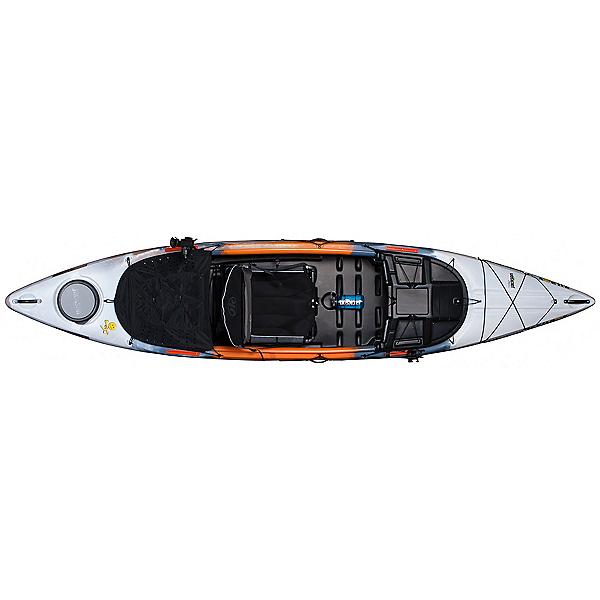 Jackson Kayak Kilroy Kayak, Yakattack, 600