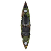 Jackson Kayak Cuda 12 Fishing Kayak, Gi Jackson, medium