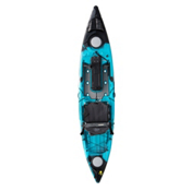 Jackson Kayak Cuda 12 Fishing Kayak 2016, Blue Fin, medium