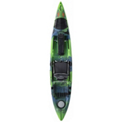 Jackson Kayak Kraken 13.5 Elite Fishing Kayak 2016, Dorado, medium