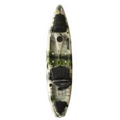 Jackson Kayak Coosa HD Fishing Kayak, Forest Camo, medium