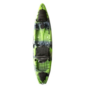 Jackson Kayak Coosa HD Fishing Kayak, Dorado, medium