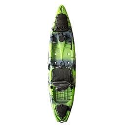 Jackson Kayak Coosa HD Kayak, Dorado, 256