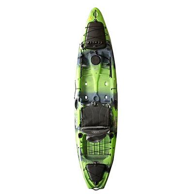 Jackson Kayak Coosa HD Kayak, Forest Camo, viewer