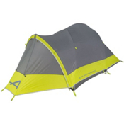 Alps Mountaineering Hydrus 1 Tent, Silver-Green, medium