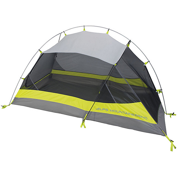 Alps Mountaineering Hydrus 2 Tent, Silver-Green, 600