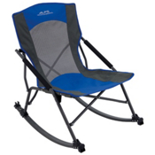 Alps Mountaineering Low Rocker Chair 2017, Blue, medium