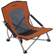 Alps Mountaineering Rendezvous Chair 2017, Rust, medium