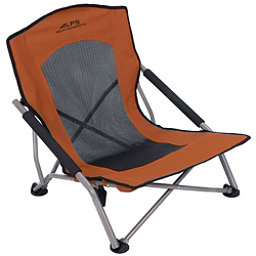 Alps Mountaineering Rendezvous Chair 2017, Rust, 256