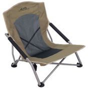 Alps Mountaineering Rendezvous Chair 2017, Khaki, medium