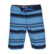 Volcom Static Layer Mod Boardshorts, Estate Blue, medium