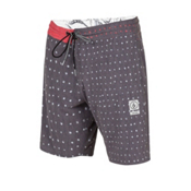Volcom Change Up Slinger Board Shorts, Charred, medium