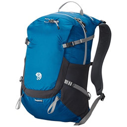 Mountain Hardwear Fluid 24 Daypack, Dark Compass, 256