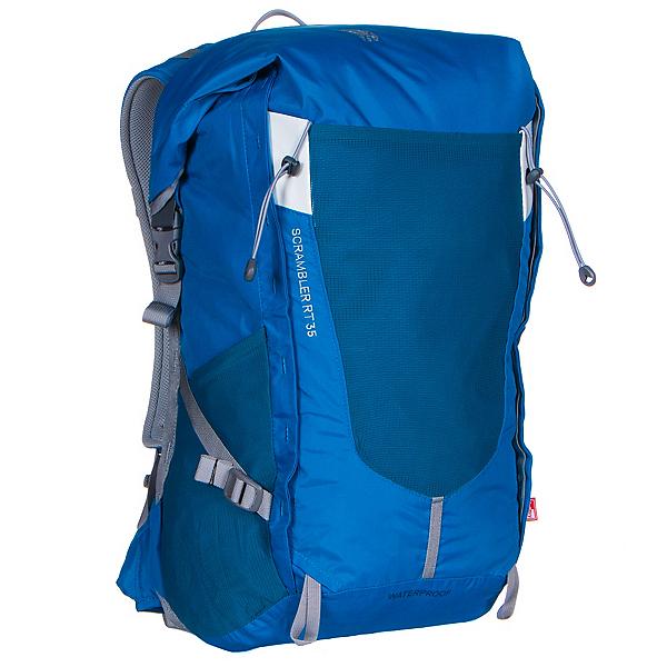 Mountain Hardwear Scrambler RT 35 Outdry Daypack, Dark Compass, 600