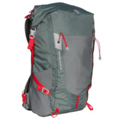 Mountain Hardwear Scrambler RT 35 Outdry Daypack 2016, Thunderhead Grey, medium