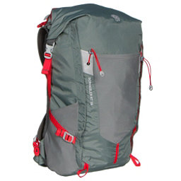 Mountain Hardwear Scrambler RT 35 Outdry Daypack, Thunderhead Grey, 256