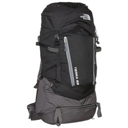 The North Face Terra 65 Backpack 2017, TNF Black-Asphalt Grey, 256