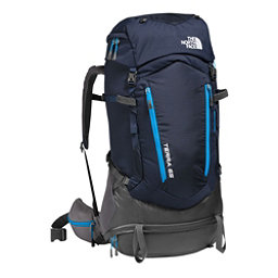 The North Face Terra 65 Backpack 2017, Urban Navy-Hyper Blue, 256