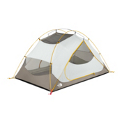The North Face Talus 2 Tent 2016, Arrowwood Yellow-Monument Grey, medium