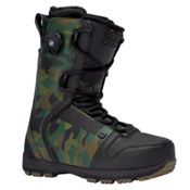 Ride Triad Snowboard Boots, Camo, medium