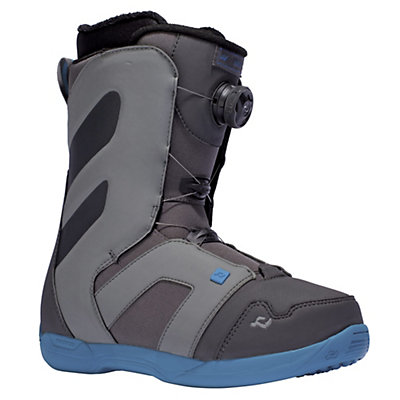Ride Rook Boa Snowboard Boots, , viewer