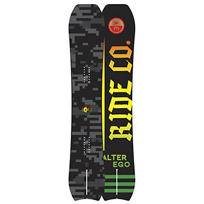 Ride Alter Ego Snowboard, , viewer