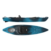 Wilderness Systems Aspire 105 Recreational Kayak 2016, Midnight, medium
