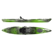Wilderness Systems Tarpon 140 With Rudder Sit On Top Kayak 2016, Sonar, medium