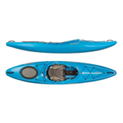 Dagger Katana 9.7 River Kayak 2016, Blue, medium