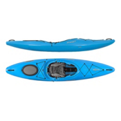 Dagger Katana 10.4 River Kayak 2016, Blue, medium