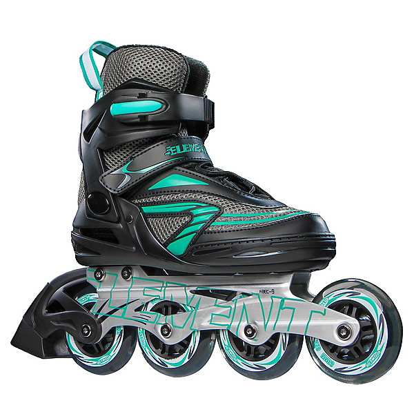 5th Element Stella with Bag Womens Inline Skates, , 600