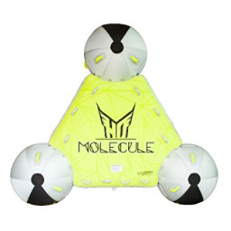 HO Sports Molecule Towable Tube 2017, , 256