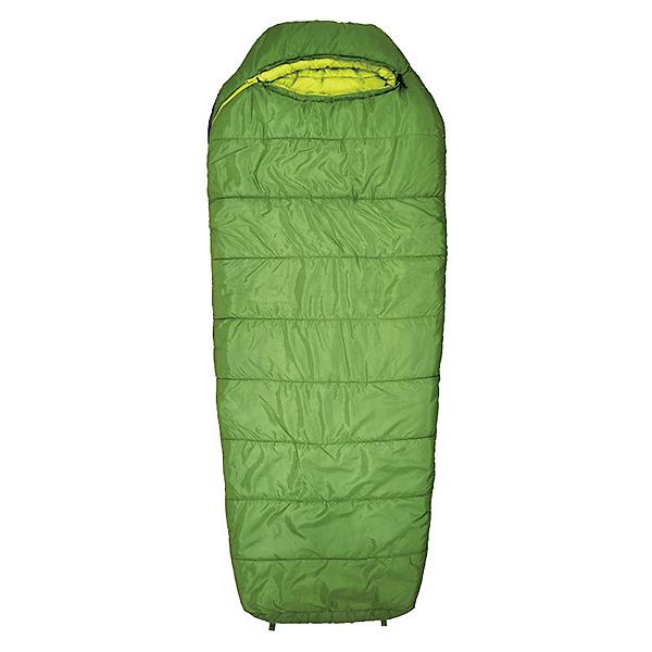 Eureka Lone Pine 20 Regular Sleeping Bag, Green, 600