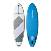 Imagine Surf Icon XLT 10'2 Inflatable Stand Up Paddleboard, , medium