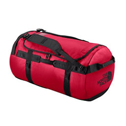 The North Face Base Camp Medium Duffel Bag 2018, TNF Red-TNF Black, 256