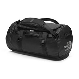 The North Face Base Camp Medium Duffel Bag 2018, TNF Black, 256