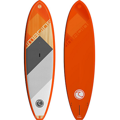 Imagine Surf 11ft Icon WC Recreational Stand Up Paddleboard, , viewer
