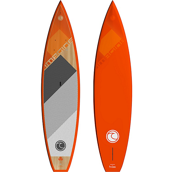 Imagine Surf 11' Mission WC Touring Stand Up Paddleboard 2017, , 600