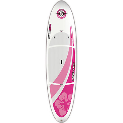 Bic Performer 10ft 6in Recreational Stand Up Paddleboard, Wahine, viewer