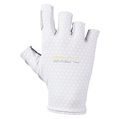 NRS Skeleton Paddling Gloves 2016, Small-Medium, viewer