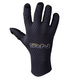 NRS Hydroskin 2.0 Forecast Paddling Gloves 2017, , 256
