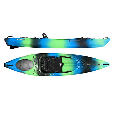 Wilderness Systems Aspire 100 Recreational Kayak 2016, , viewer