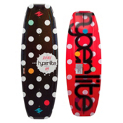 Hyperlite Divine Girls Wakeboard 2017, , medium
