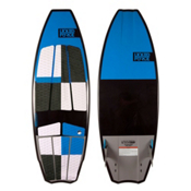 Liquid Force Sixer Wakesurfer, 5ft 0in, medium