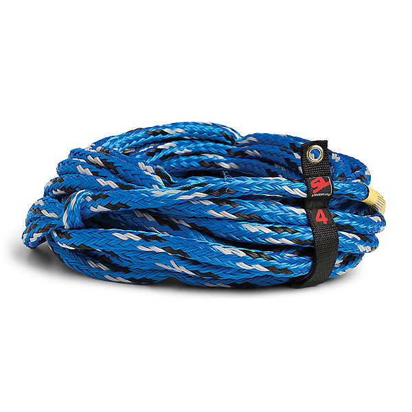 Straight Line Floating 4P Towable Tube Rope 2017, Blue, 600