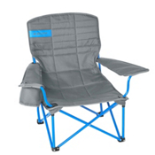Kelty Lowdown Chair, Smoke, medium