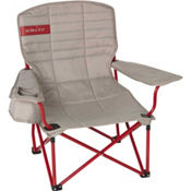 Kelty Lowdown Chair, Tundra-Chili, medium