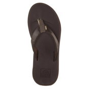 Reef Rover XT3 Mens Flip Flops, Brown, medium